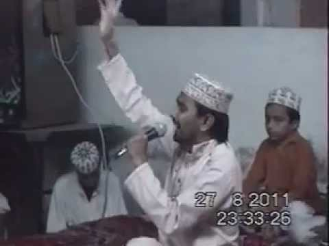 Aye Ishq E Nabi Mere (by Noordin Jakhro) video