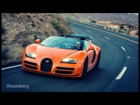 How Bugatti Sells a $2M Car to Billionaires