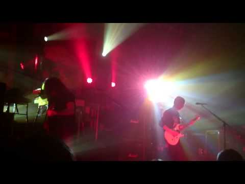 Opeth - Bleak @ ABC Glasgow Scotland 14/10/2014