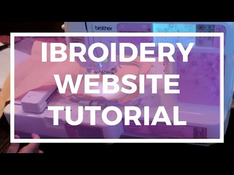 ibroidery website to add new emrboidery designs to brother pe 500