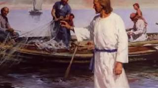 He Touched Me- a Gospel song