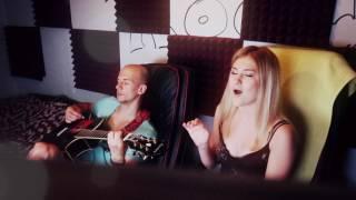 Вокальная импровизация от Влады Богдановой и  Roma Smile