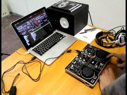 Hercules MK4 и Hercules MP3 E2 - обзор DJ USB MIDI контроллеров