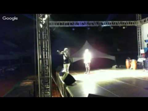 Video: Stonebwoy's 'Go Higher' Tour Tamale