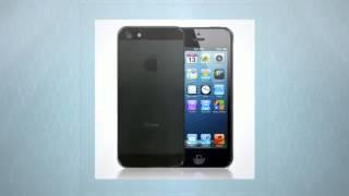 [IPhone 5 Slim Case] Video