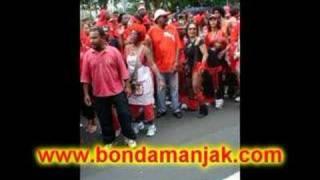 Haiti In Carnaval