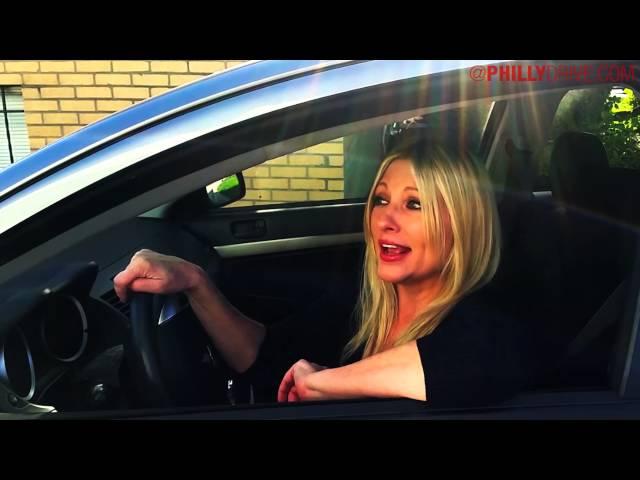 Employee RIDES | 2014 Sliver Lancer | Philadelphia Car Dealer