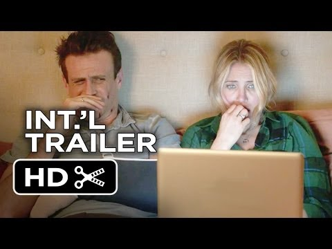 Sex Tape UK TRAILER (2014) - Cameron Diaz, Jason Segel Comedy Movie HD