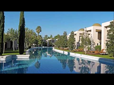 Gloria Serenity Resort, Belek, Turkey