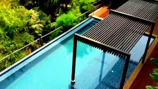 1 bedroom sea view apartment at The tree condominium Rawai