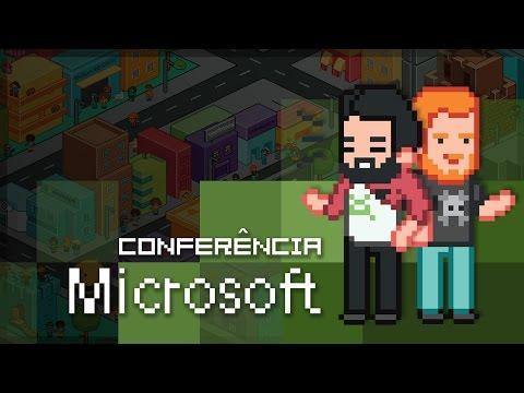 E3 2015: conferência da Microsoft - evento ao vivo!