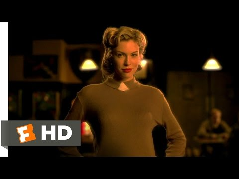 Governing Dynamics: Ignore the Blonde - A Beautiful Mind (3/11) Movie CLIP (2001) HD