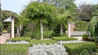 Garden Design Guru: John Brookes; a Landscape Design Legend
