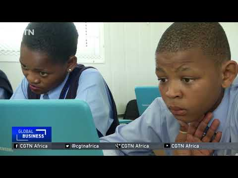 Indian-based firm teaches youth in S. Africa how to build apps