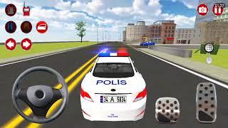 سيارات شرطة اطفال - العاب اطفال سيارات - سيارات اطفال شرطة - العاب اطفال سيارات - KIDS GAMES