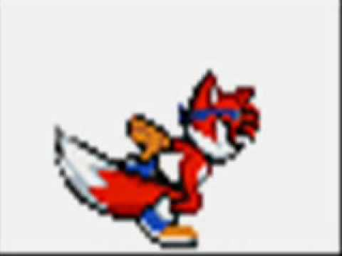 Shadow Beats Sonic Shadow Beats up Tails For no
