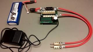 download lagu Next Level Diy Battery Spot Welding gratis