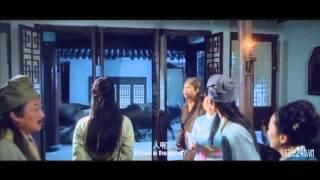 Hồ Ly Tinh Phim Cổ Trang Hài Hước 2014- Bảo Vinh KH