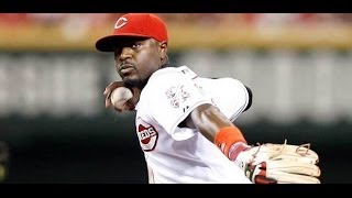 Brandon Phillips Highlights 2013 HD
