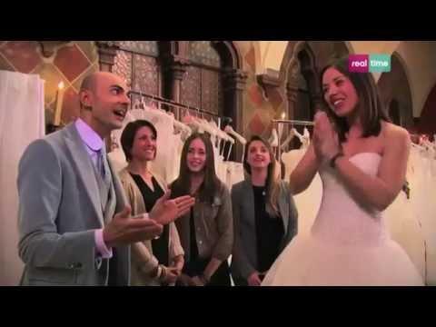 Enzo missione spose su Real time – Sigla!