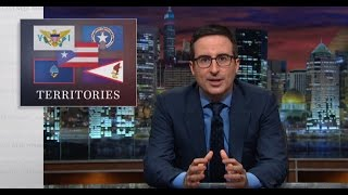 Download Lagu U.S. Territories: Last Week Tonight with John Oliver (HBO) Gratis STAFABAND