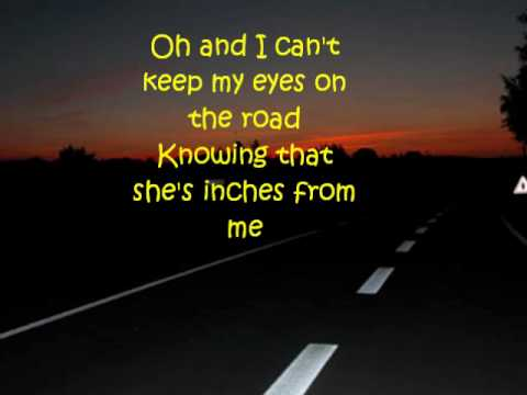 Passenger Seat - Stephen Speaks Lyrics