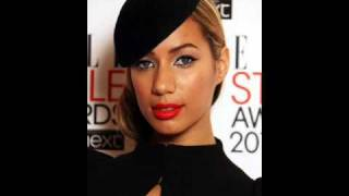 Watch Leona Lewis Crying Is Beautiful video