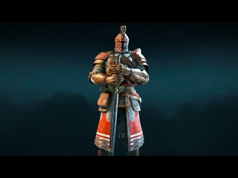 For Honor Official Season Pass and Post Launch Trailer