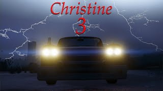 Grand Theft Auto V - Christine 3