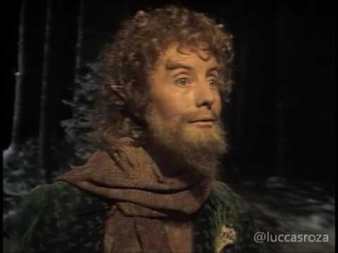 As Crônicas de Nárnia O Leão. a Feiticeira e o Guarda Roupa. BBC 1988 1