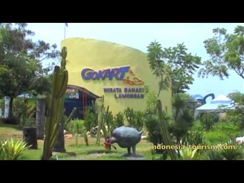 WBL, The Amusement And Marine Recreational Park - Lamongan