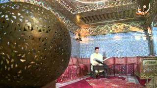 سورة الإسراء برواية ورش عن نافع القارئ الشيخ عبد الكريم الدغوش