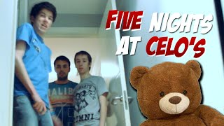 FIVE NIGHTS AT CELO