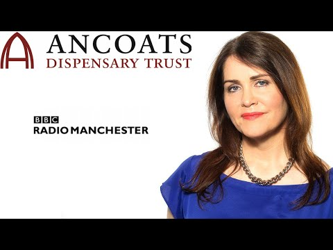 Ancoats Dispensary Trust - BBC Radio Manchester, 29th December 2014
