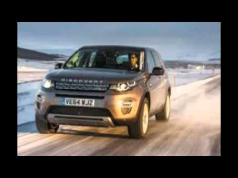 Land Rover Discovery Sport India Review_NEW HD