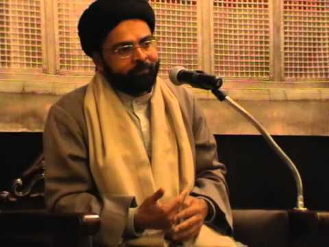 Muharram 1st Night Urdu Majlis P4 video