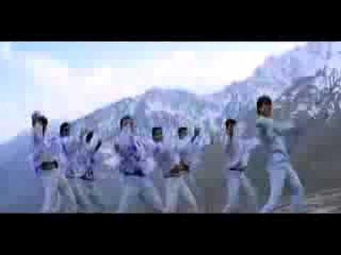 SATHIYA SATHIYA HINIDI SONG