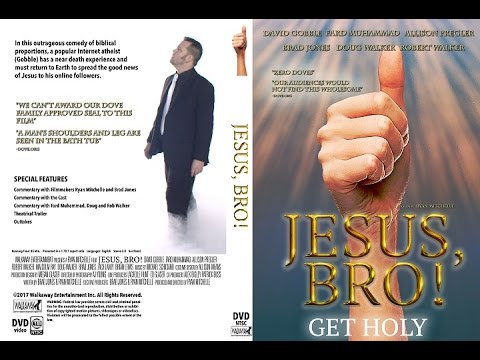 The Dove Foundation Reviews JESUS, BRO!
