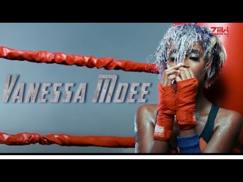 Vanessa Mdee - Kisela | Official Video | Ft. Mr. P ( P-Square )