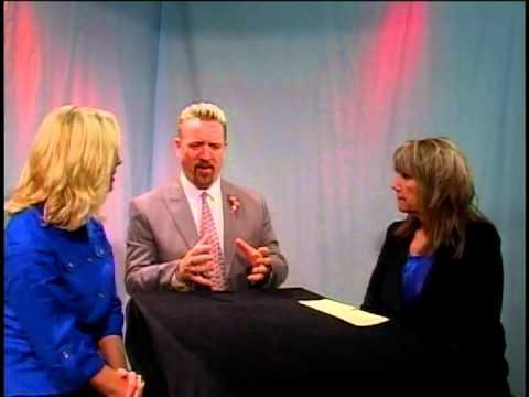 0 Toni Ashton talks about drug addiction prevention   03 06 13
