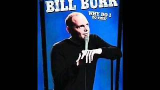 Bill Burr -  I'm Not An Alcoholic