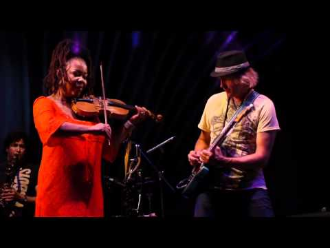 Tizer with Karen Briggs - Chasing The Sunset (15)