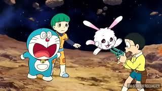 Doraemon: khi Nobita và Doraemon trở thành siêu nhân