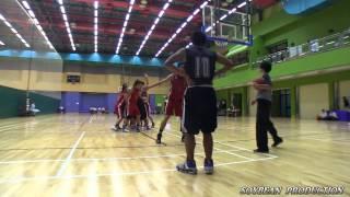 2012-13 Kwai Tsing D1 A Grade 李賢堯 vs 葵裘錦秋 1+2
