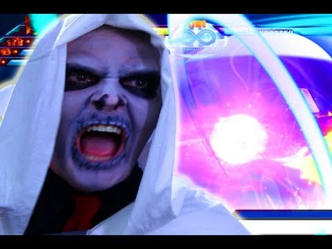 The Taskmaster ! | Game Station MvC3 Parody - TGS
