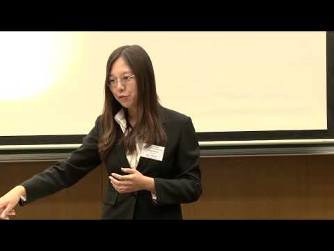 HSBC Asia Pacific Business Case Competition 2013 - Round3 C1 - THU