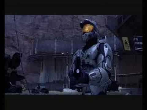 Babylon AD - Halo 3 Trailer [HD]