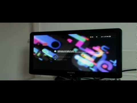 Review Cabo DVI/HDMI Para Jogar no Monitor - PT-BR