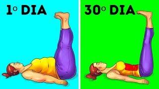4 Passos para Perder a Gordura da Barriga
