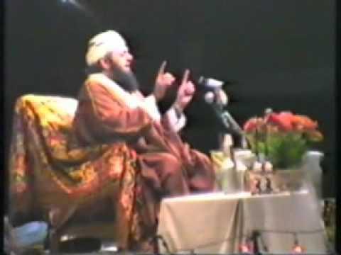 Waqae Karbala (8 18) By Molana Shafi Okarvi Shahadate Imam Hussain, Bayane Shahadat video